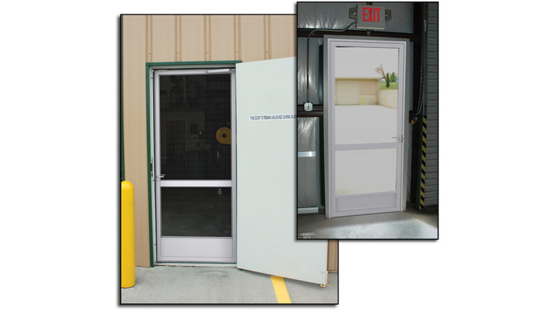 Never Replace Or Repair Your Commercial Screen Door Again.  sc 1 st  PCA Products & Commercial Screen Doors For Commercial Buildings | PCA Products