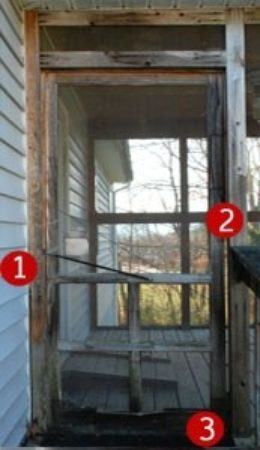 Are Wood Screen Doors the Right Choice for Your Screened Patio?