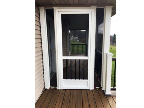 A 500 T Westmore Door
