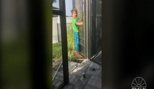 Video Kid Tested
