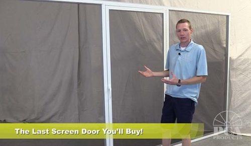 Video Lastscreendoor