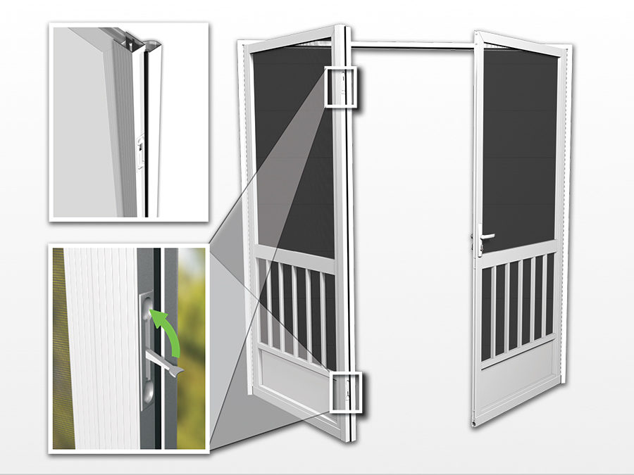 French Door & French Door Astragal Kit | PCA Products