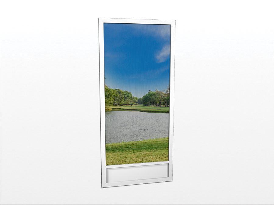 Full View Door