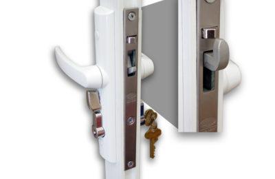 Tasman Locking Handle Upgrade