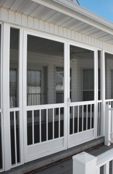 Screen Doors for Porches and Patios & Porch and Patio Screen Doors | PCA Products