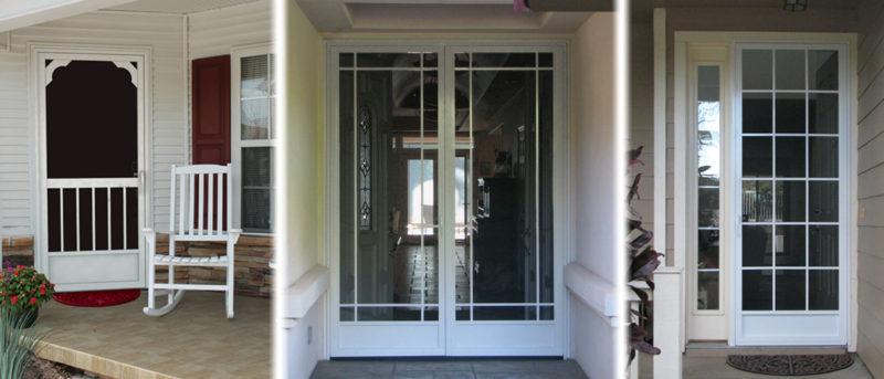 SCREEN DOOR GALLERIES